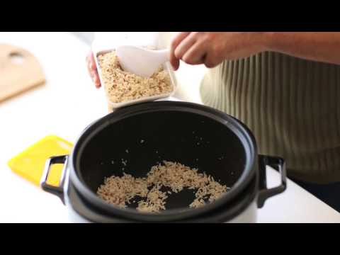 Rice Cooker - Russell Hobbs Maxicook