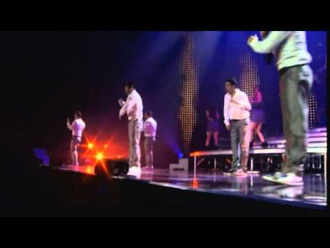 New Kids on the Block- Live-Dirty Dancing