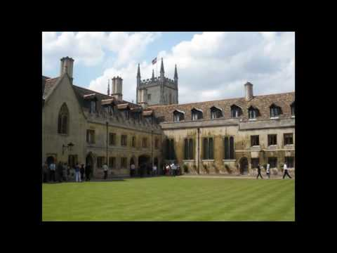University of Cambridge HD