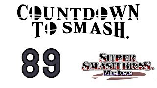 Countdown To Smash No.89