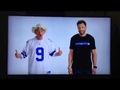 NFL Playoff Bandwagon commercial nfl
