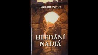 Ukázka z knihy Hledání Nadjá