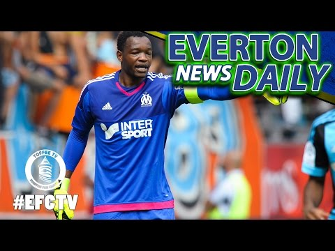 Everton Linked With French Duo | Everton Daily News