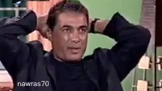 أحمد زكي يتكلم عن عبدالحليم حافظ    كليب من مقابلة