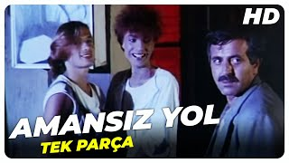 Amansız Yol - Türk Filmi