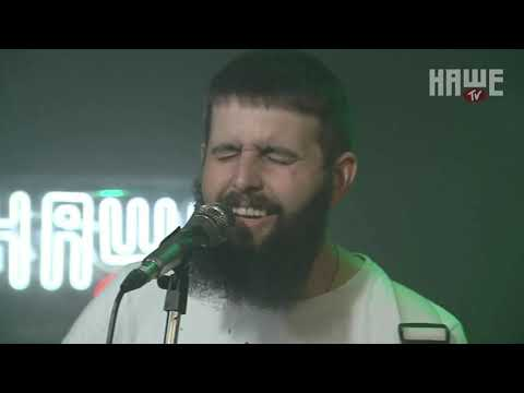 КОСТЯ ИГНАТОВ - ДОБРОЕ УТРО, ЭФИР НАШЕ ТВ