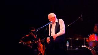 Osvaldo Ferrer & Debluvan - Willie Mae Blues - En Teatro San Martin 18-08-2015