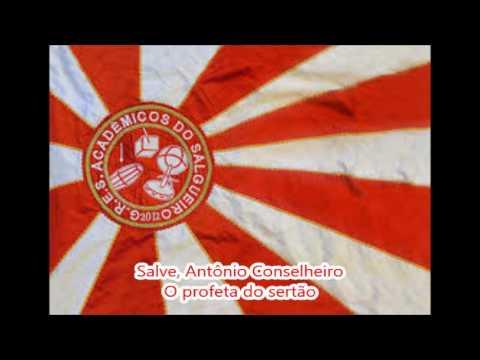 PARA 2012 SAMBA ENREDO BAIXAR SALGUEIRO DO