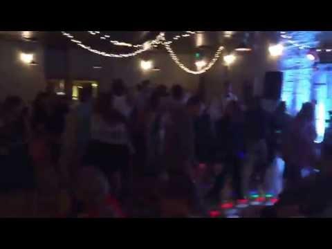 Zimmermann / Bulluck Wedding @ Billings Depot in Billings MT