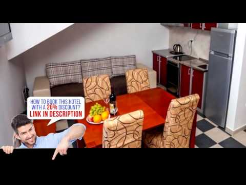 Prima Apartments, Herceg Novi, Montenegro HD review