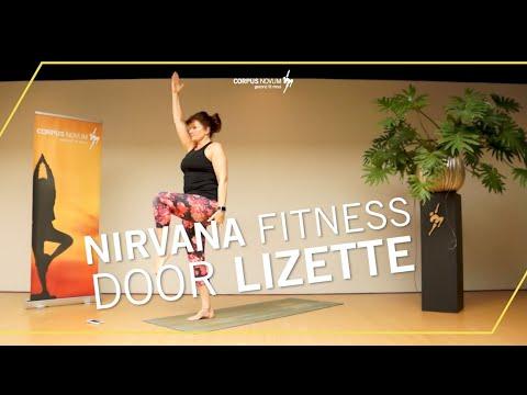 Nirvana Fitness Door Lizette
