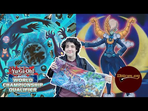 Top 4 Colchester Regional Danger Lunalight Shaddoll Deck Profile By Gabriel Netz
