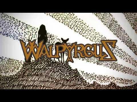 """WALPYRGUS """"DEAD GIRLS"""""""