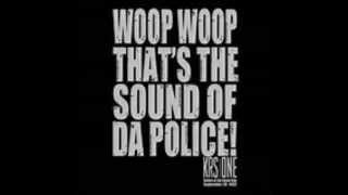 SOUND OF THE POLICE CANCION [SONG]