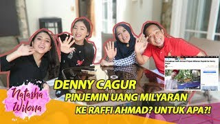 Download Denny Cagur pinjemin uang MILYARAN ke Raffi Ahmad? Untuk apa?! Mp3 and Videos