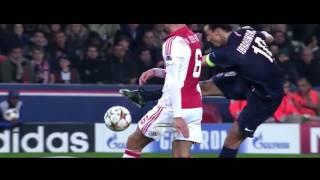 Смотреть клип Fard - Zlatani