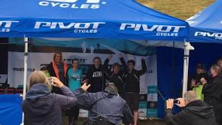 Born 2 Run - Team Barron | Pivot Twentyfour12 2018 (7Lions)
