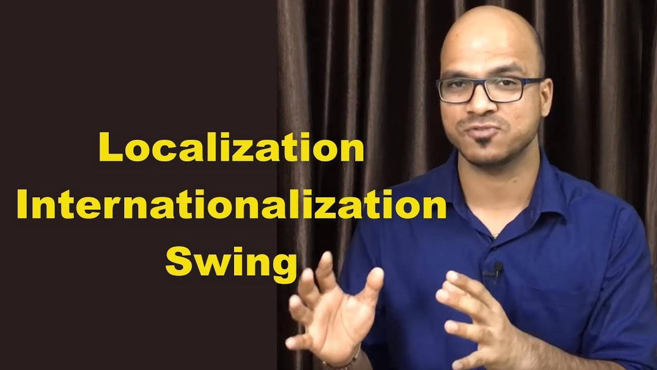 Localization and internationalization using swing jframe in java localization and internationalization using swing jframe in java part 4 i18n l10n baditri Image collections