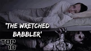 Top 10 Scary Home Alone Stories - Part 2