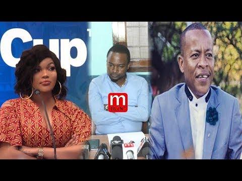 Steven Nyerere Hatumtambui, Wema anaweza Kugombea Urais