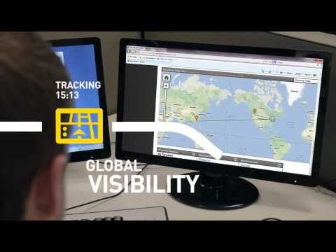 Improve Shipping and Supply Chain Efficiency via Navisphere®