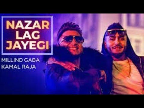 Akeli Na Bazaar Jaya Karo Nazar Lag Jayegi Video | Lyrics | Millind Gaba Song | Rogers Bollywood