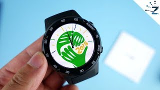 Zeblaze Thor 4 Smartwatch Unboxing, Hands On Review!