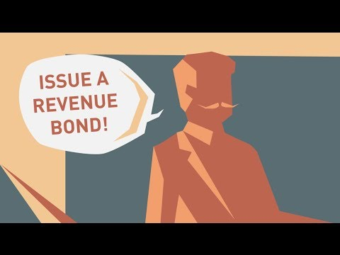 What is a Revenue Bond?