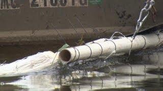 Enbridge oil spill still a mess  Environment