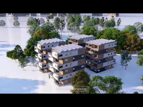 Lumion 11 - Grandes novidades - Representação arquitetônica com mais vida