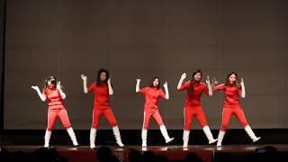 크레용팝 CRAYON POP - 빙빙 Bing Bing + FM (Dance Cover)
