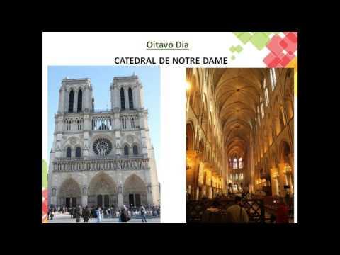 RELATO DE VIAGEM  2016 - Paris e Londres