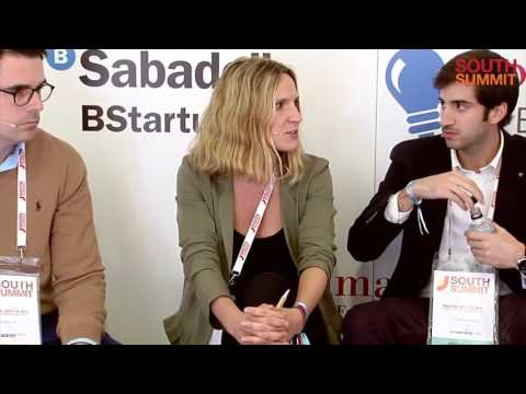 South Summit 2015 - Panel - Ecosystem Spotlight: Madrid. What's next?
