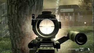 Call of duty modern warfare 2 gameplay