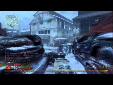 MW2: 15 Gun Killstreak Clip