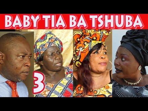 BABY TIA BA TSHUBA Ep 3 Theatre Congolais avec Darling, Makambo,Monsatu,Maman Top,Faché
