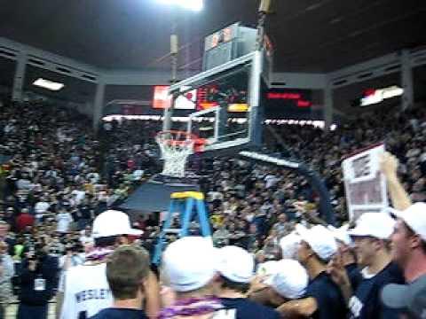 Utah State WAC Champs 2010