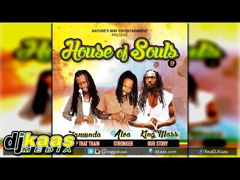 King Mas - Our Story [House Of Souls Riddim] Natures Way Ent   Reggae October 2014