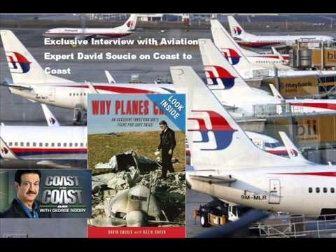 THE MYSTERY OF MAS FLIGHT MH370 - C2C INTERVIEW