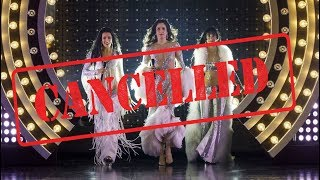 The Cher Show Was CANCELLED!