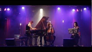 Vivian Roost - Niemand (LIVE) Festival Les Automnales Compans 2018