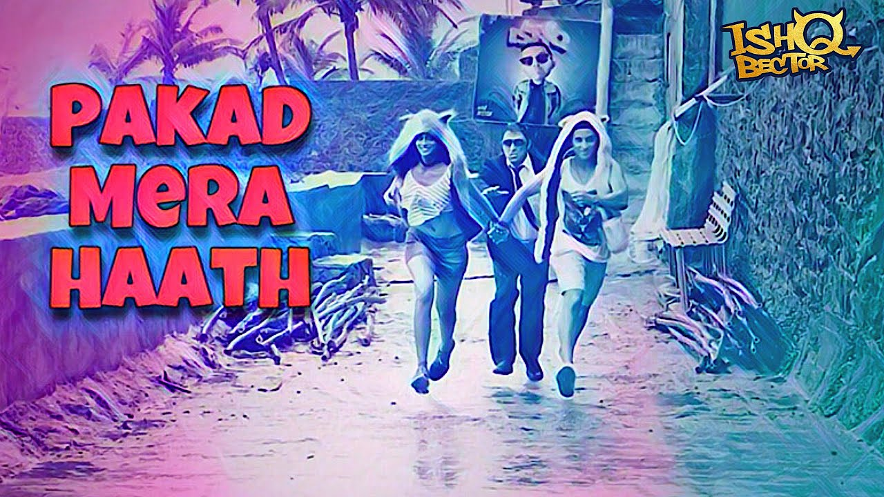 Pakad Mera Haath - ishQ Bector ft Isheta Sarckar | Archana Kumar | Sonny Ravan | House of ishQ