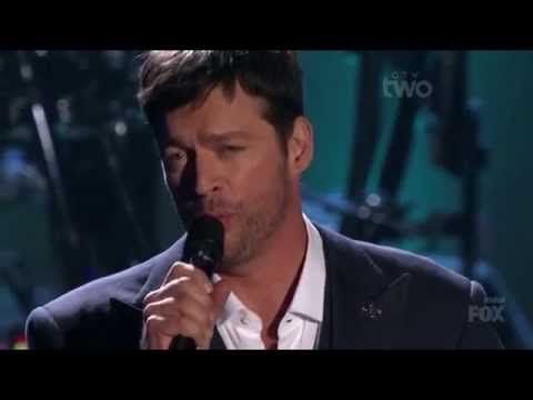Harry Connick Jr  American Idol S13E19 One Fine Thing & Come  Me