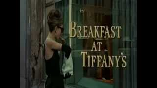 Breakfast At Tiffany's-Moon River Thumbnail