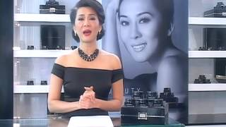 Ky Duyen chia se ve The Hollywood Colection - Erno Laszlo Thumbnail