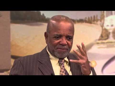 Interview with Motown's  Berry Gordy