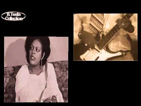 Abeba Desalegn Girma Mogessie Original by Hirut Bekele