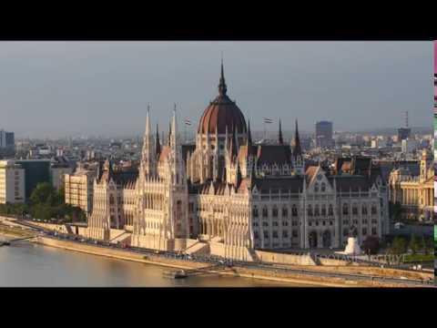 Budapest-sights בודפשט