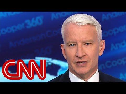 Anderson Cooper slams