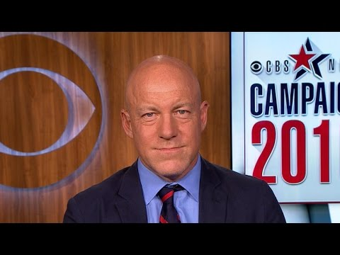 Leibovich on Obama and Clinton campaigning together in N.C.